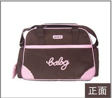 2016 Hot Sale Baby For Mom Free Shipping Carters Diaper Bag Baby Handbag Brand-name Nappy Bags On Maternity Leave