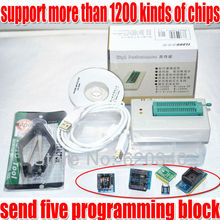 TL866CS notebook motherboard BIOS automobile box Universal Programmer send many gifts Free shipping