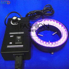 IWHD UV light diameter 60MM microscope LED light source medical equipment lighting(China)