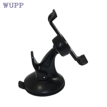 wupp suporte celular Car Windscreen Mount Suction Cup GPS Holder For Garmin Nuvi 1200 1250 1255 1300 Top Quality