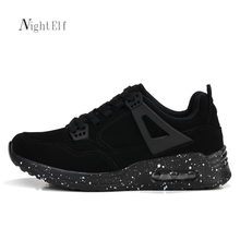 Night Elf women running shoes High quality sneakers women breathable air mesh tennis shoes summer sport shoes for women 2017 hot