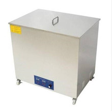 130L Industrial Ultrasonic cleaner For PCB, Electronics