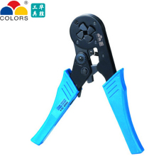 HSC8 16-4 SELF-ADJUSTABLE CRIMPING PLIER 4-16mm2 terminals crimping tools multi tool