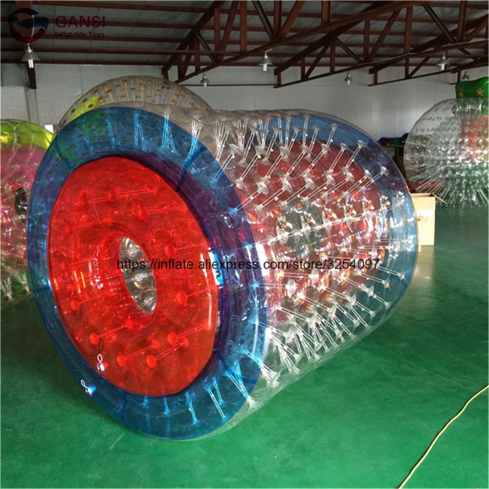 inflatable roller ball23