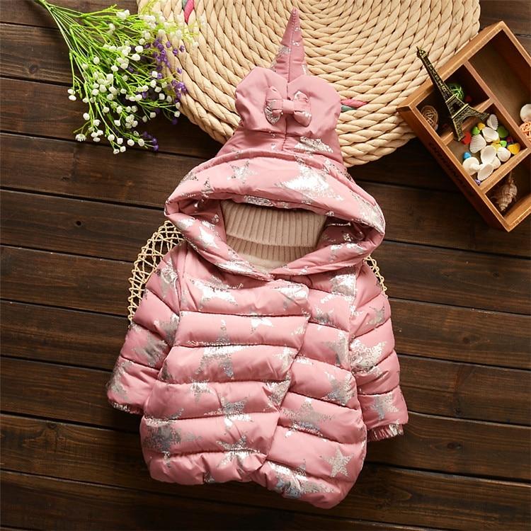 Children s cotton clothing 2016 new winter children s clothing babys girls of  cotton clothes cute clothe for newborn<br>