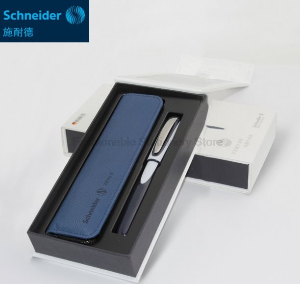 Schneider RAY high quality Fountain Pens Gift box set Writing Supplies Office &amp; School Supplies<br>