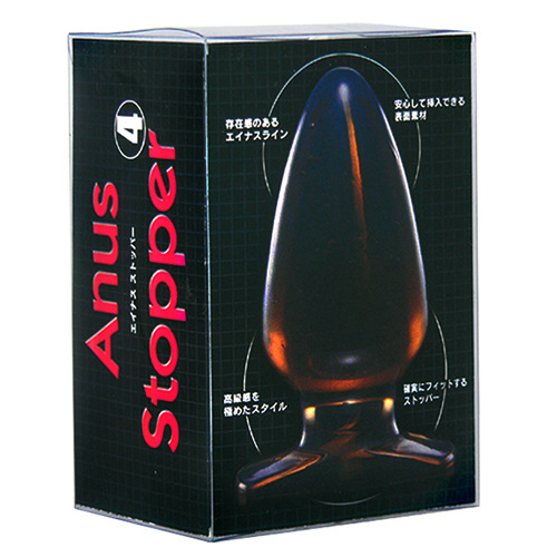WINS 100% real photos of large-size soft silicone Anal Toys smooth touch anal plug anal plug sex toy supplies gay men and lover <br>