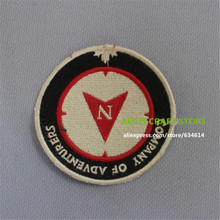 embroidery patches factory custom patchesfor clothes Jeans Garments
