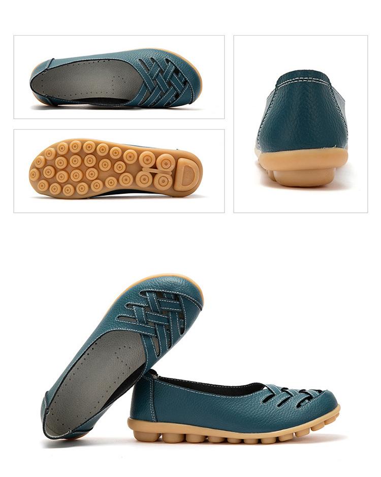 AH 1199 (24) Women\'s Summer Loafers