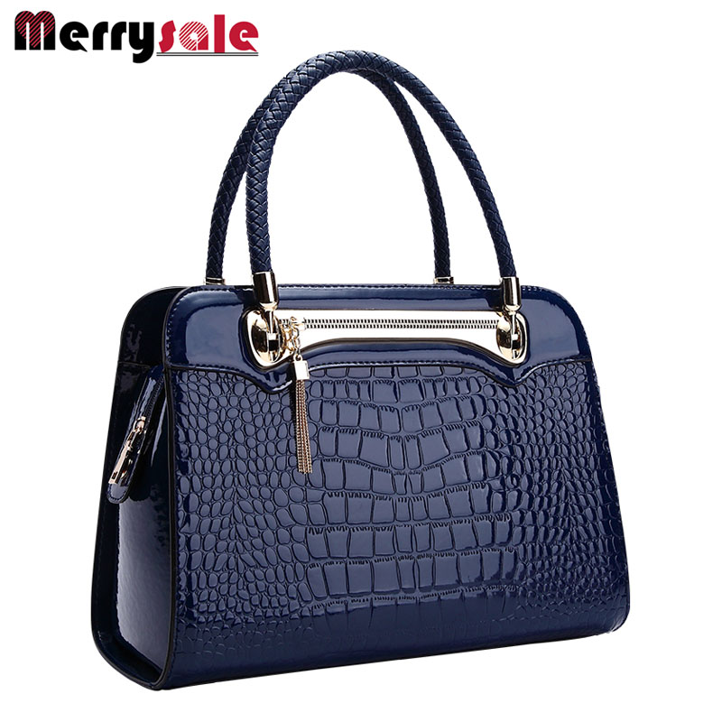 New ladies big bag women leather handbags Messenger bag pattern shoulder bag high quality bag<br><br>Aliexpress