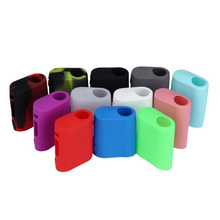 High Quality Fashion New For Istick Pico 75W Box Mod Colorful Protective Cover Silicon Case