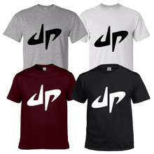DUDE PERFECT t shirt UNISEX 4 COLORS YOUTUBER YOUTUBE TOP