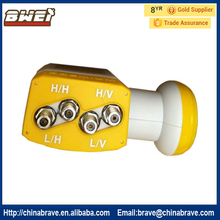 Best In Class Automatic Ku Band Quattro Output Lnb(China)