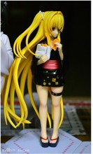 best selling to love ru DARKNESS sexy pvc japanese anime marvel action figures figure Beauty girl model doll boys toys toy