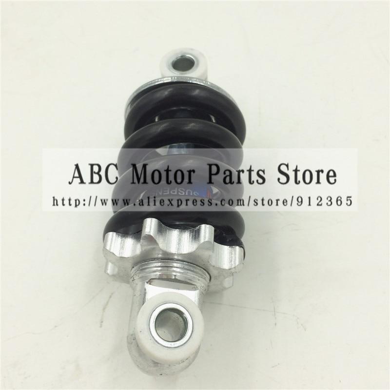 100mm 750lbs Rear Shock Suspension Spring For 2 Stroke 47cc 49cc Chinese Minimoto Mini Moto Kids Pocket Bike<br><br>Aliexpress