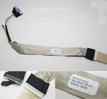 LCD LVDS Video Screen Cable For Toshiba Satellite U500 U505 M900 Laptop 1422-00F6000