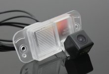 FOR Phoenix SUV SUT 2006~2011 - Car Parking Back up Camera / Rear View Camera / HD CCD Night Vision + Water-Proof Reverse Camera