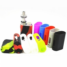 1x Silicone Case Sleeve for iStick PICO Electronic Cigarette Mod Vape 75W TC Box Temperature Control Vaporizer Silica Gel Sleeve