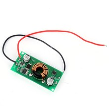 1 piece Hot Sale 20W 12V - 24V DC LED Constant Current Driver Power 600mA High Power LED Output Voltage DC20-36V