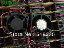 Sunon DFS402012H 4cm 40*40*20mm 4*4 4020 12V 1.6W  Micro Server Fan