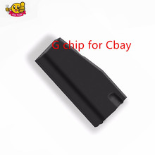 1pcs low price G Chip For CBAY Car Copy JMD Handy Baby Auto Key Programmer(China)