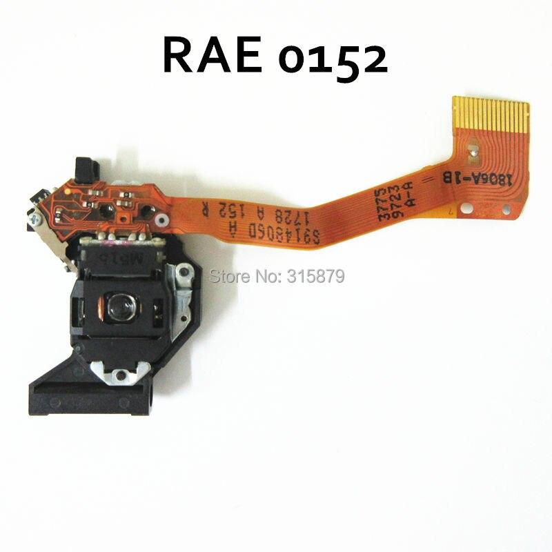 1pcs New Laser Lens Optical Pickup RAF 3022 3022A RAF3022 RAE3022 for Panasonic