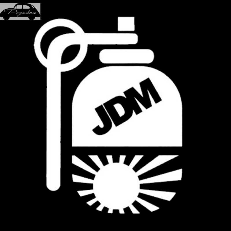 Pegatina Made in Japan Decal Sun Raise Up JDM Sticker Car Window Vinyl Decal Funny Poster Motorcycle