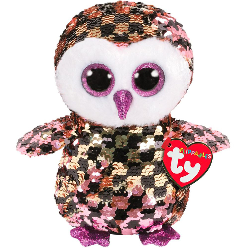 """WITH HEART TAG TY CINDER THE DRAGON BEANIE BOO 6/"""" SOFT TOY PLUSH 36 MONTHS"""