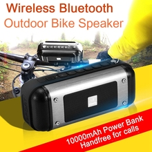 Pindo X20 Portable Wireless Bluetooth Speaker Dual 8W Drivers Big Power Loudspeaker Support TF Card AUX Boombox for Mobile Phone