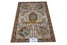 Большие ковры гостиная ковер ручной работы шерстяные спальня ковры aubusson 122 см x 183 см (4 'x 6') м ym09gc156aubyg6(China)