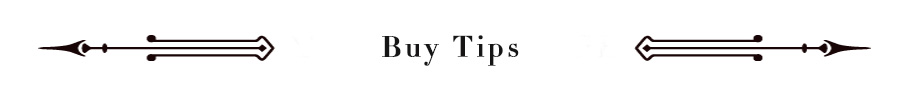 buy tips