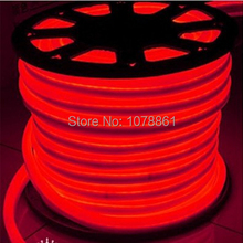 High Quality Red Led Neon Flex Strip Light F5 DIP Epstar led chip 80LED/M Size:12*24MM RGB led neon flex SMD DHL Free Shipping