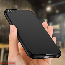 TCICPC For IPhone SE case iphone 5S case Luxury High Quality Ultra Thin Scrab Silicone fProtective Cover case For IPhone 5S SE 5