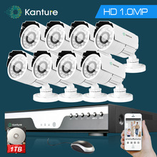 8CH AHD HDMI 1080p dvr system HD 8pcs 720P 1500tvl outdoor security Surveillance camera cctv dvr kit 8ch 1080P NVR USB 3G WIFI