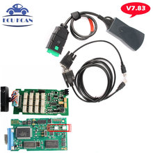 for Citroen for Peugeot Lexia 3 PP2000 Lexia 3 Diagnostic Tool Lexia 3 V48 Lexia-3 PP2000 V25 With Stable Diagbox 7.83
