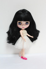 Free Shipping Top discount  DIY  Nude Blyth Doll item NO. 33 Doll  limited gift  special price cheap offer toy