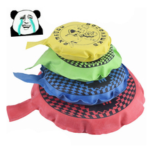 Brand High Quality Funny Whoopee Cushion Jokes Gags Toys Practical Jokes Gadgets Tricky Children Kids Adults Toys(China)