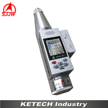 HT225W+ CE Certificate Integrated Voice Digital Test Hammer, Rebound Hammer Measuring Ranges 10-60MPa ( IR Printer Selectable)