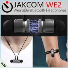 JAKCOM WE2 Smart Wearable Earphone Hot sale in Satellite TV Receiver like dvb c set top box Buscador Satelite S1005