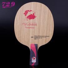[Playa PingPong] NEW PRODUCT RITC 729 Friendship SUNSHINE TYLOSIS OFF+ (Attack + Loop) Table Tennis Blade for PingPong Racket
