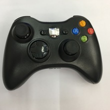 Original For Xbox 360 Controller Wireless Controllers For XBOX 360 Offical Gamepad Joystick Hot selling With Logo(China)
