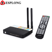 Buy CSA93 Amlogic S912 Octa Core Android 6.0 TV Box 3GB DDR3 32GB ROM Smart Media Player 2.4G/5.8G Dual WiFi 4K Bluetooth 4.0 TV Box for $74.99 in AliExpress store