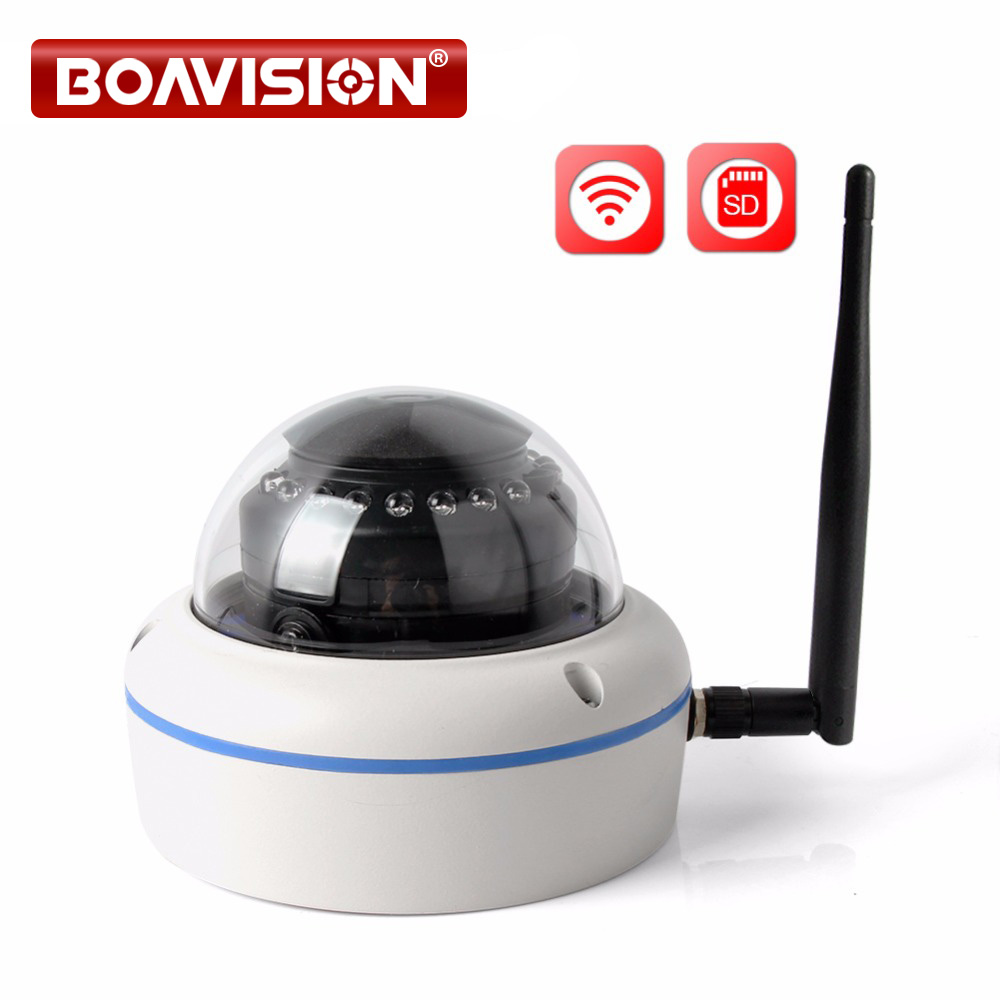 HD 720P 1080P WIFI IP Camera Outdoor NightVision TF Card Slot Security Wireless Cameras Onvif CCTV Wi-Fi Cam APP CamHi P2P Cloud<br>