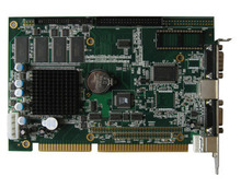 New IPC ISA Board ISA-6741L Replace PCA-6741 AR-B1479 Industrial motherboard Half-Size CPU Card PICMG1.0 PC/104 with CPU RAM(China)