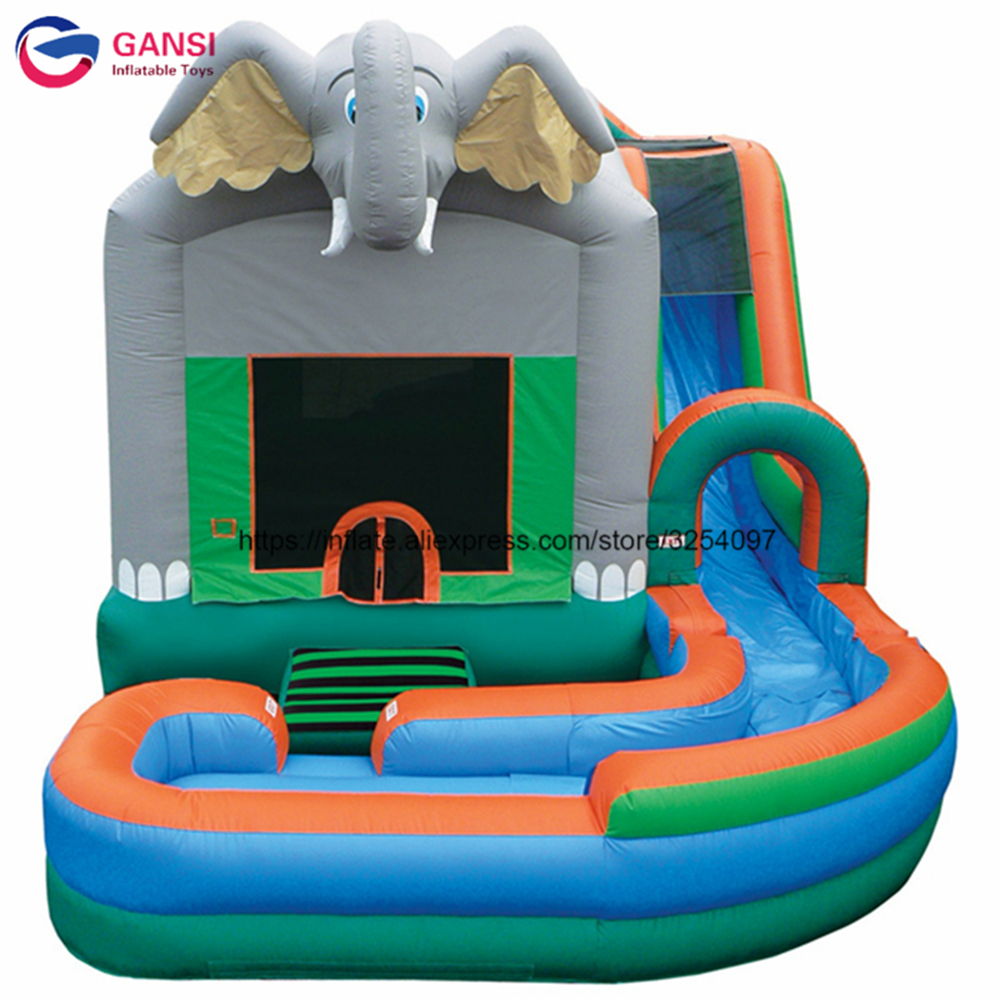 inflatable castle112