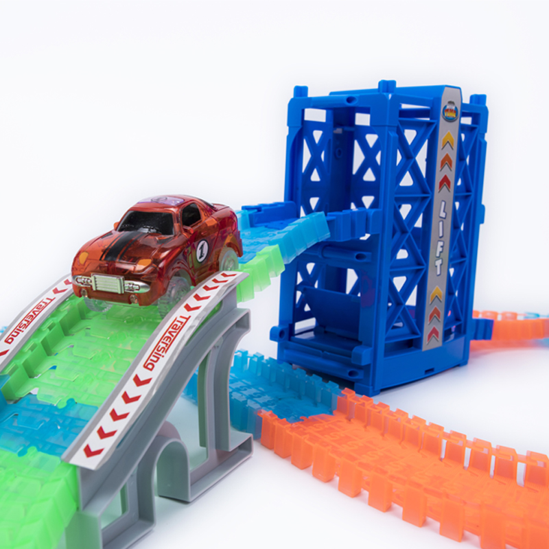 Miraculous-Glowing-Race-Track-Bend-Flex-Flash-in-the-Dark-Assembly-Car-Toy-Glow-Tracks-Racing (1)