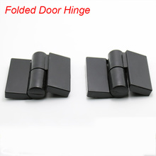 4PCS/Lot FOLDED Door Nylon Bathroom Shower Room washing room Stall Partition door hinge buckle public toilet PVC clapboard hinge