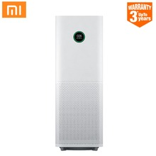 Buy Xiaomi Mi Air Purifier Pro Air Cleaner Health Humidifier Smart OLED CADR 500m3/h 60m3 Smartphone APP Control Household Hepa Filt for $383.89 in AliExpress store