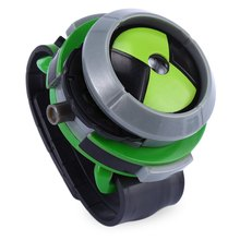 2016 Hot Ben 10 Style Japan Projector Watch BAN DAI Genuine Toys for Kids Children Slide Show Entertainment Fantasy Watchband
