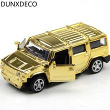 DUXDECO 5PCS Alloy Craft Shiny Simulation 1:64 Luxury Sport Scale Metal Car Model Diecast Desktop Decoration Men Kids Gift(China)
